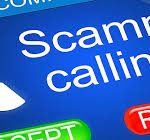 Get protected from scams